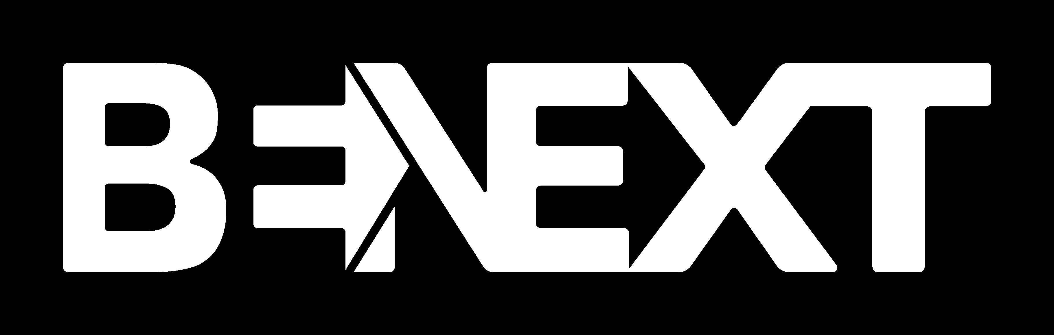 BENEXTロゴ